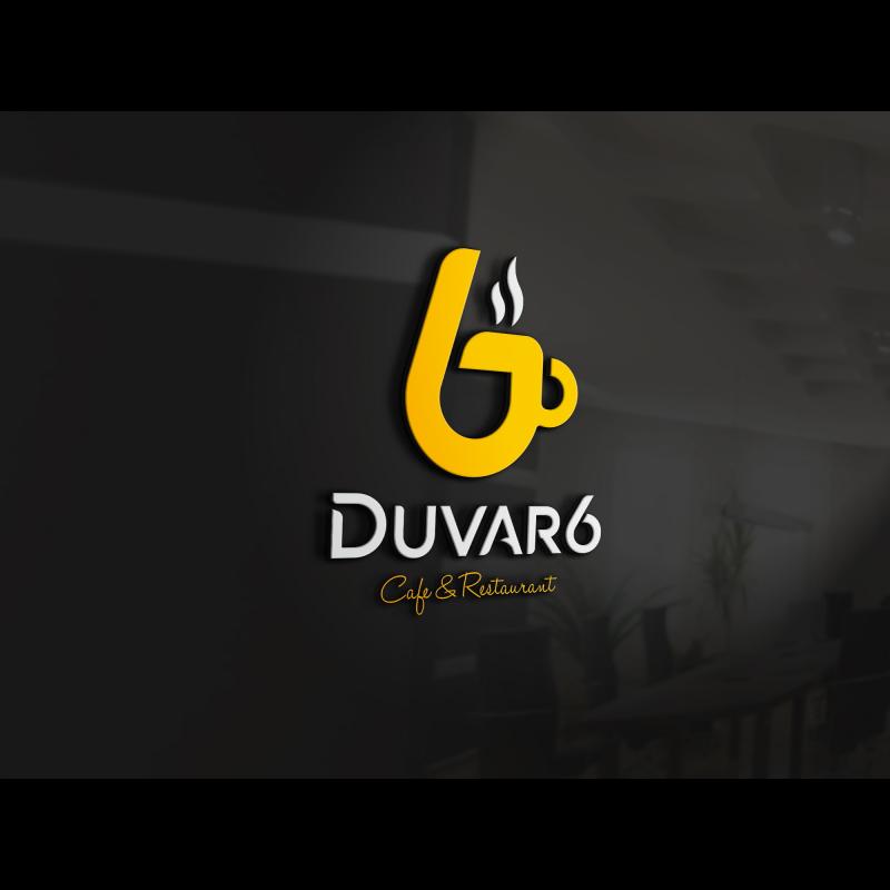 Duvar Altı (6) Kafe kurumsal logo tasarımı konusunda HR Bilişimi tercih etti. Yeni logosu hayırlı olsun