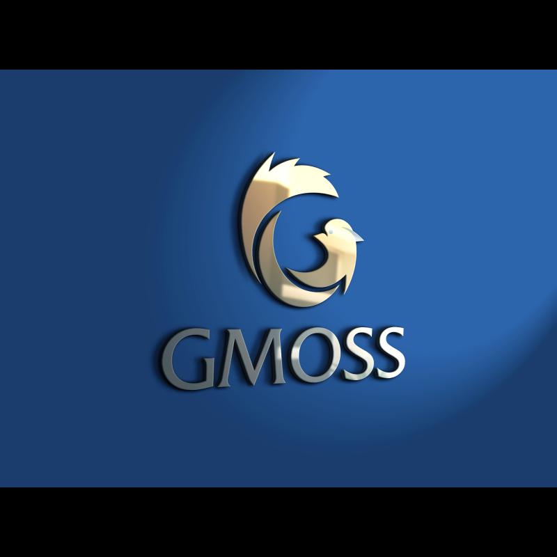 Gmoss Kuaför & Güzellik Merkezi, Grafik veWeb Programla kurumsal tasarımı konusunda HR Bilişimi tercih etti.
